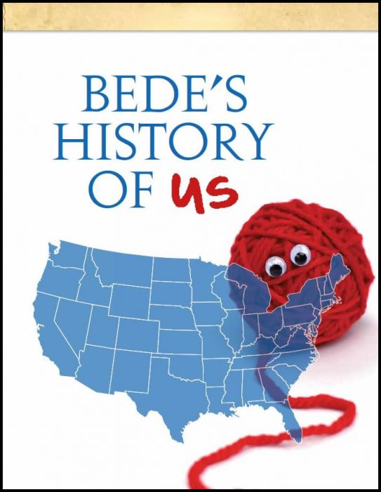 Bede's History of Us (Used - Like New)