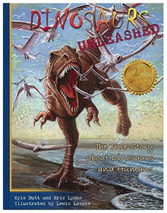 Dinosaurs Unleashed 2nd Edition (Used-Like New) - Little Green Schoolhouse Books