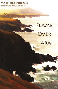 Flame Over Tara -Polland (Sonlight) (Used-Like New)