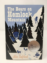 Load image into Gallery viewer, The Bears on Hemlock Mountain By Alice Dalgliesh (Used-Like New) - Little Green Schoolhouse Books