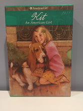 Load image into Gallery viewer, Kit-An American Girl -Book Set (used-like new)