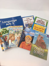 Load image into Gallery viewer, Sonlight Language Arts 3 with Readers - 2013 edition (Used) - Little Green Schoolhouse Books