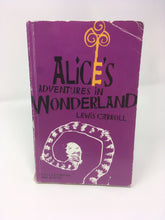 Load image into Gallery viewer, Alice's Adventures in Wonderland Condensed (Used-Worn/Acceptable) - Little Green Schoolhouse Books