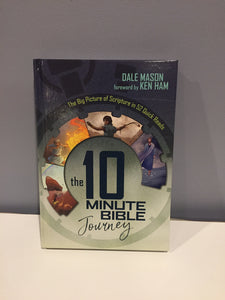 The 10 Minute Bible Journey (New)