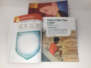 Reading 1 Student Text Set - BJU (Bargain Basement) - Little Green Schoolhouse Books
