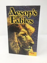 Load image into Gallery viewer, Aesop's Fables (Complete and Unabridged Classics) (Used-Good) - Little Green Schoolhouse Books