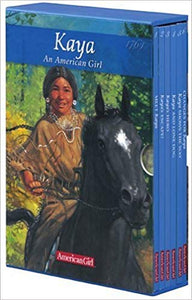 Kaya-An American Girl -Book Set (used-good) - Little Green Schoolhouse Books