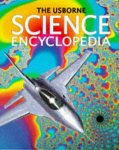 The Usborne Science Encyclopedia - Encyclopedia series (Used) - Little Green Schoolhouse Books