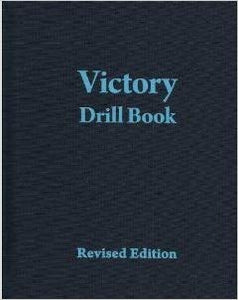 Victory Drill Book: A Phonetic Approach to Reading with an Emphasis on Speed (used) - Little Green Schoolhouse Books