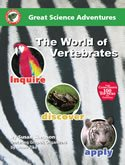 Great Science Adventures: The World of Vertebrates- by Simpson (Used) - Little Green Schoolhouse Books