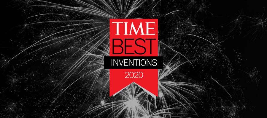 KEEP Named To TIME's List Of The 100 Best Inventions