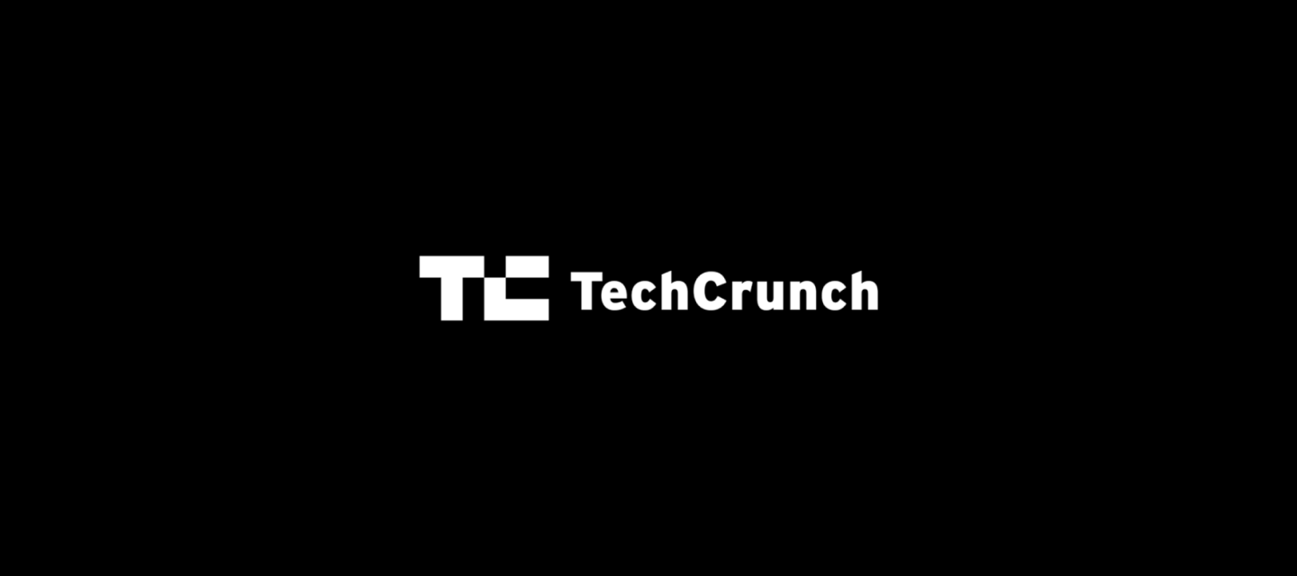 techcrunch wordmark logo