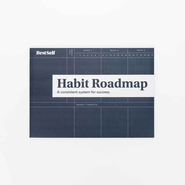 Habit Roadmap