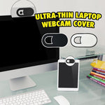 50% OFF - Webcam Privacy Cover (3 pcs)