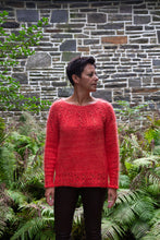 Sowerby Pullover (2019L)