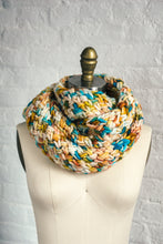 Golden Touch Cowl (F105)