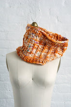 Rise and Shine Hat + Cowl (F140)