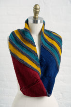 House Colors Cowl (F144)