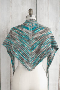 Alegria Shadow Shawl (F57)