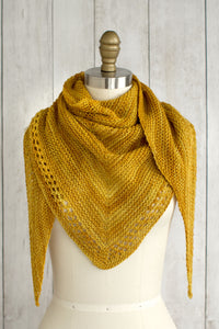 Onete Scarf (F66)