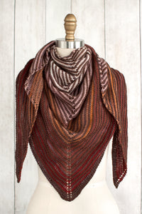 Fino Shadow Shawl (F78)
