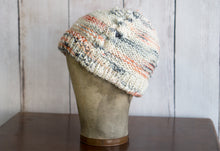 Florentine Cable Hat (F93)