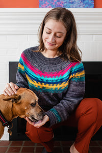 Dovetail Sweater (2020E)