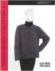 Design Source Wool Clásica Collection 2: Serendipity