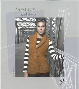Manos Wool Clásica Collection 9