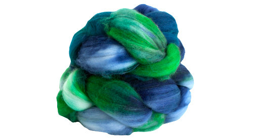 Superwash Merino Tops