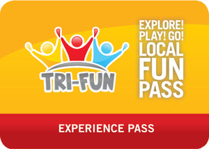 Experience Pass Gift Card