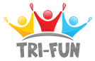 Tri-Fun Fun Pass Logo