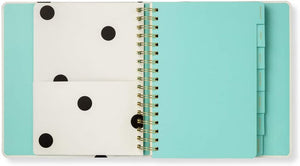 Deco Dot, Recipe Book