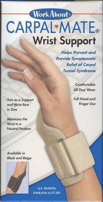 Carpal Tunnel Splint--Rheumatologist Approved, For Prevention and Treatment of Carpal Tunnel Syndrome