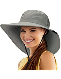 LIVING WITH LUPUS --LUPUS PRODUCTS--Sun Protection Women's Hats