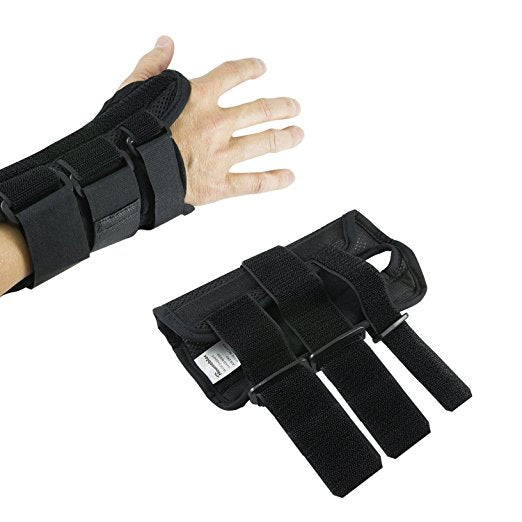 carpal Tunnel Splints. Rheumatologist Approved.