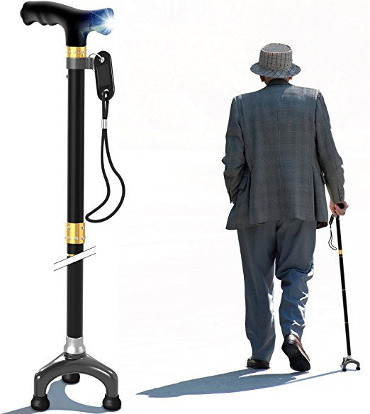 WALKING AIDS-CANES-