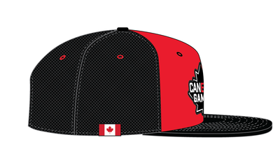 CanEast Official Hat (Red)