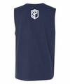 CanWest Do Epic Sh!t Man Tank (Navy Blue)