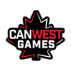 2019 CanWest Official Velcro Patch