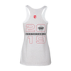 2019 CanWest Official Tank Top (White)