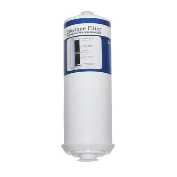 Water Ionizer Replacement Filter Compatible for NEXUS Smart, X-Blue, U-Blue