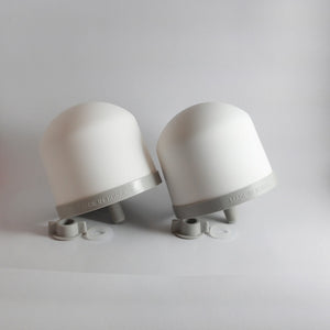 2-pack Ceramic Dome Filters Compatible for ADYA Water Filtration