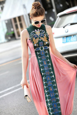 b60c1f2f4b7a New Fashion Dress Vintage Chinese Style Slim Long Dress. (0) review. $91.62  $79.29. Select Options. -19%. Sexy Winter Skirt High Waist Leather Pencil  Black ...