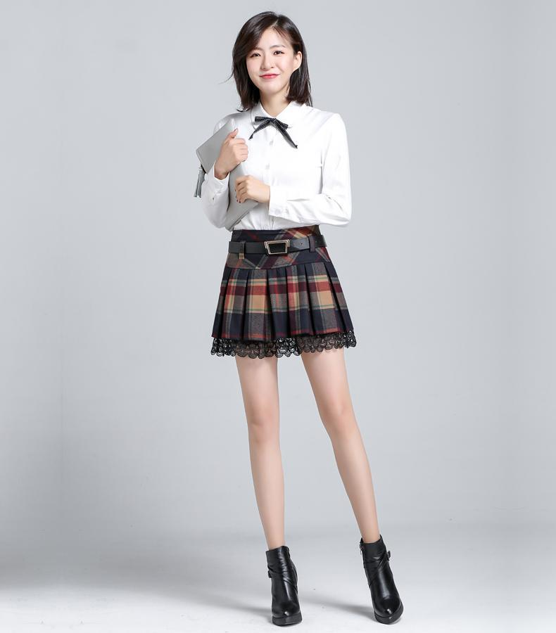 Fashion Casual Sexy Young Skirt - GoFashional Store