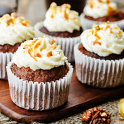 High Quality Organics Express Allspice Ground Cupcake