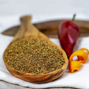 High Quality Organics Express Cajun Spice