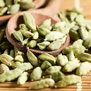 High Quality Organics Express Cardamom