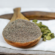 High Quality Organics Express Cardamom Ground