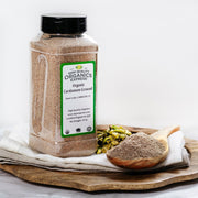 High Quality Organics Express Cardamom Ground Display